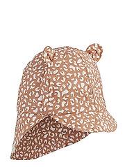 Gorm sun hat - MINI LEO TUSCANY ROSE