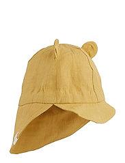 Eric sun hat - YELLOW MELLOW