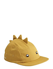 Rory cap - DINO YELLOW MELLOW