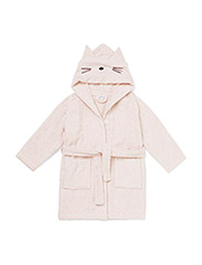 Lily bathrobe - CAT SWEET ROSE