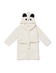 Lily bathrobe - PANDA CREME DE LA CREME
