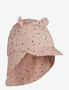 Gorm sun hat - kapelusz przeciwsłoneczny - confetti mix