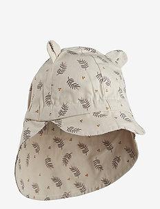 Gorm sun hat - FERN/ROSE