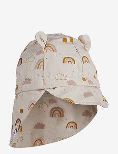 Gorm sun hat - kapelusz przeciwsłoneczny - rainbow love sandy