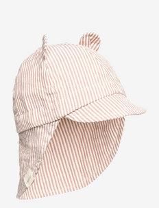 Gorm sun hat - zonnehoed - y/d stripe
