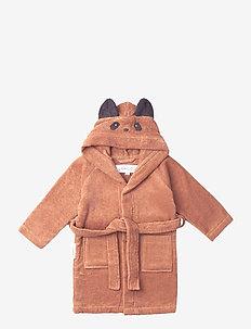 Lily bathrobe - bathrobes - panda tuscany rose