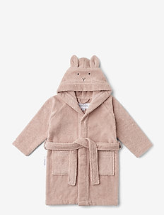 Lily bathrobe - RABBIT ROSE