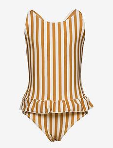 Amara swimsuit - jednoczęściowe - stripe