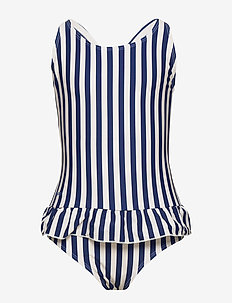 Amara swimsuit - uimapuvut - stripe
