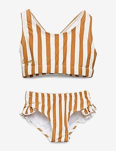 Juliet bikini - bikinis - stripe