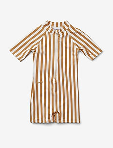 Max Swim jumpsuit - uv suits - stripe