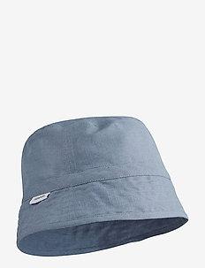 Sven bucket hat - blue wave