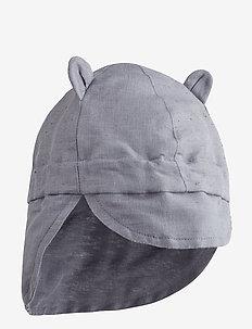 Eric sun hat - STONE GREY