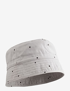 Jack bucket hat - CLASSIC DOT DUMBO GREY