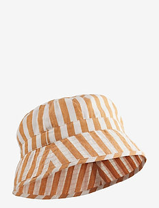 Jack bucket hat - Y/D STRIPE