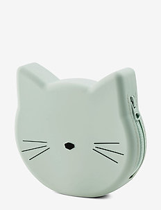 Maggie purse - CAT DUSTY MINT