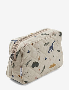 Claudia toiletry bag - DINO MIX
