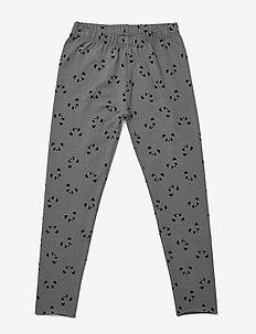 Marie leggings - leggings - panda stone grey