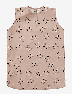 Dave apron - CAT ROSE