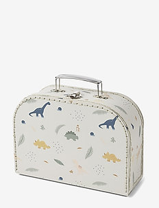 Poppin suitcase - set of 3 - rollespill - dino mix