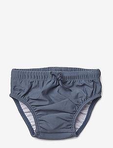 Lucas baby boy swim pants - BLUE WAVE