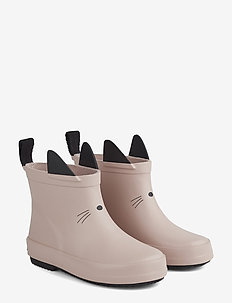 Tobi Rain Boot - CAT ROSE