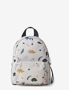 Saxo mini backpack - DINO MIX