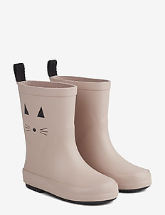 Rio Rain Boot - CAT ROSE