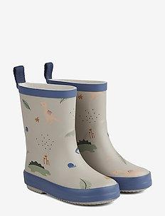 Rio Rain Boot - DINO MIX