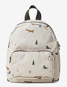 Allan backpack - backpacks - arctic mix