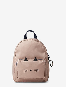 Allan backpack - CAT ROSE