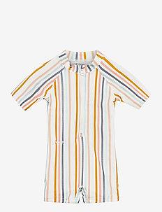 Max Swim jumpsuit - swimsuits - stripe