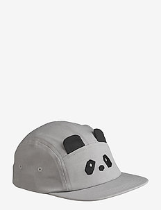 Rory cap - DUMBO GREY PANDA