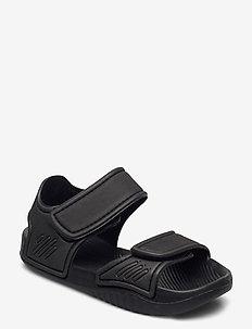 Blumer sandals - sandały - black