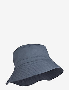 Delta bucket hat - solhat - blue wave