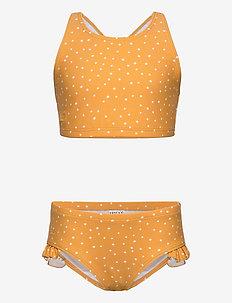 Juliet bikini - bikinier - confetti yellow mellow
