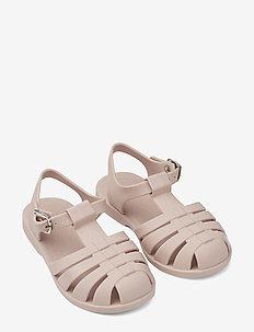 Bre Sandals - sandaler - rose