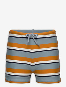 Otto swim pants - szorty - stripe