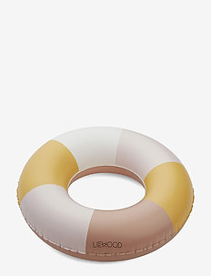 Baloo swim ring - akcesoria - rose mix