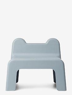 Harold mini chair - decor - sea blue