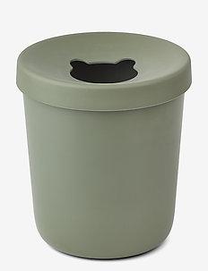 Evelina trash bin - przechowywanie - faune green