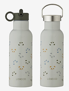 Neo water bottle - bottles & thermoses - panda dove blue multi mix