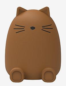 Palma money bank - przechowywanie - cat mustard
