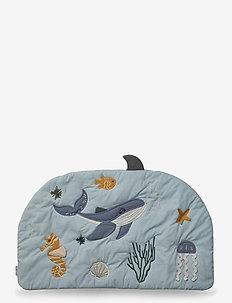Sofie activity playmat - produkty dla niemowlaków - sea creature mix