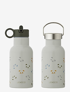 Anker water bottle - bottles & thermoses - panda dove blue multi mix