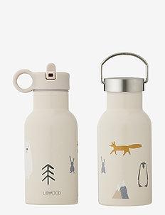 Anker water bottle - vannflasker - arctic mix