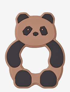 Gerda Teether - zabawki dla dzieci - panda tuscany rose
