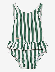Amara swimsuit - swimsuits - stripe