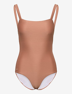 Patricia mommy swimsuit structure - 1 pièces - tuscany rose