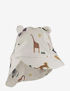 Senia sun hat - zonnehoed - safari sandy mix